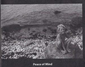 Tom Atkins Peace of Mind