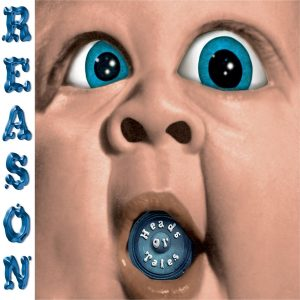 """Reason """"Heads or Tales"""""""